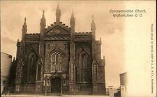 Grahamstown Grahamstad Südafrika South Africa ~1900 Commemoration Church Kirche