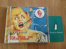 Psy - 1st Album Psy From The Psycho World Korea Edition Autographed
