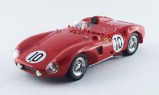 Art MODEL 274 - Ferrari 625 #10 24H du Mans 1956 Simon modèle en résine 1/43