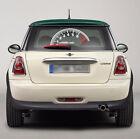 Odometer Speedometer Windshield Reflective Car Stickers Decor Vinyl Decal Badge
