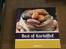 Tupperware  1 Rezept Buch : Best Of Kartoffel