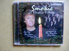 CD Musique Chris Norman Smokie CD Chants de Noel /J20
