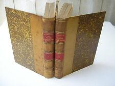 Chuquet : Etudes d'histoire : Bayard Goethe Abbatucci George Forster Klopstock