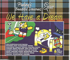 Red Hot Chilli Peppers PUDSEY'S BEAUTIFUL DREAMERS We have Dream LIVE CD Single