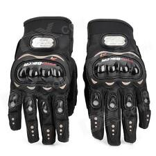 Pro-Biker Probiker Motorcycle Bike Racing Riding Gloves (SIZE-L)