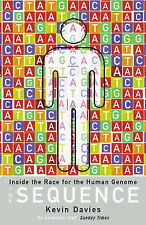 The Sequence: Inside the Race for the Human Genome, Davies, Kevin