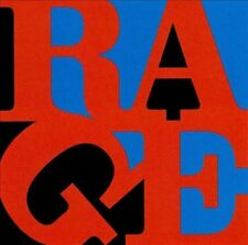 Renegades [PA] by Rage Against the Machine (CD, Dec-2000, Epic (USA))