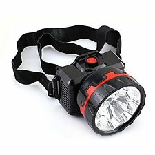 ONLITE 5 W LED Rechargeable Head Lamp for Home and Outdoor Lighting - 2 Mode