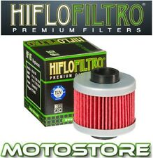 HIFLO OIL FILTER FITS BMW 125 200 C1 2001-2003