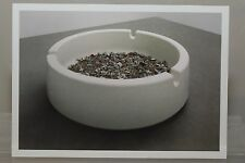 "DAMIEN HIRST: ""Crematorium"" limited Art-Postcard (exhibition)  NEW"