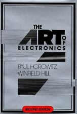FAST SHIP - HOROWITZ 2e The Art of Electronics                               E24