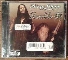 Bizzy Bone presents Double R CD ~ Layzie Krayzie Wish Bone Thugs N Harmony 2pac