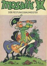 Mosaik 1978/ 6 (Z1, Aufkleber), Junge Welt
