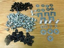 1955 CHEVY FRONT END SHEET METAL SCREW &  HARDWARE KIT