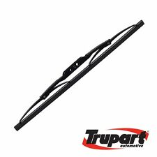 "300mm 12"" METAL FRAMED EXACT FIT REAR WIPER BLADE LANDROVER RANGE ROVER EVOQUE"