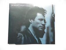 Jon Bon Jovi 'Midnight In Chelsea  CD Single (1997)