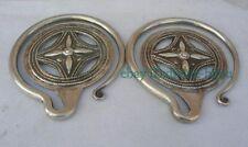 Wonderful ,women's  jewelry, Tibet Miao Silver big Earrings a pair