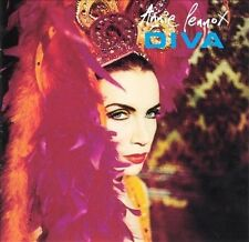 Annie Lennox - Diva (CD, May-1992, BMG )