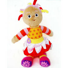 Baby Kid Children In the Night Garden Soft Stuffed Rag Cloth Doll Toy Room Decor
