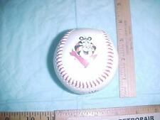 1989 KELLOG CEREAL TONY THE TIGER BASEBALL unused
