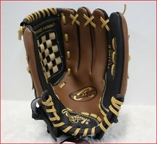 """Rawlings PLAYERS SERIES 11.5"""" Youth Baseball GLOVE - Right Hand Thrower PL115KB"""