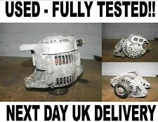 SUZUKI SWIFT ALTERNATOR 1.3 1.6 PETROL 1986-1995 DENSO 100211-3800 50Amp