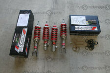 SKUNK2 88-91 Civic/CRX Sport Shocks+Coilovers EF