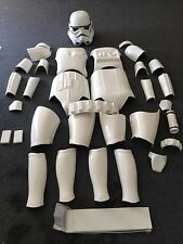 STAR WARS STORM TROOPER COSTUME ARMOR LIFE SIZE MOVIE HELMET PROP
