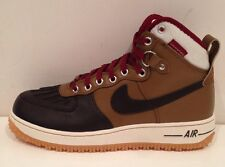 Nike Air Force 1 Duckboot Size 8 (uk) BNIB