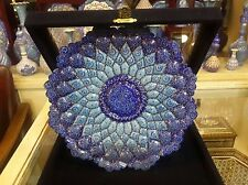 Handicraft, Hand Made, and Hand Painted Persian Copper Enamel Art