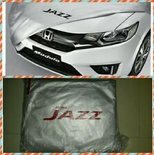 2013-17 Honda Fit/Jazz Body Full Car Cover Breatheable Arm Bag Dust Rain Resit