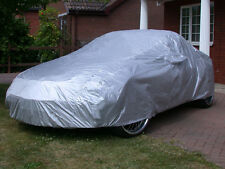 Honda S2000 1999-2003 without rear spoiler. SummerPRO Car Cover