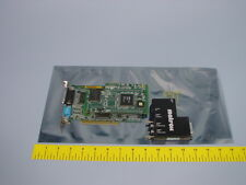 Matrox MRVM/VID GRAPHICS CARD M030980 with adapter