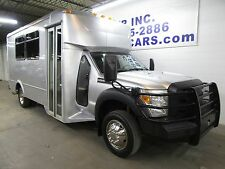 Ford: Other Pickups Pass Bus