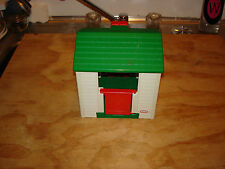 Little Tikes Dollhouse Family Play House Cozy Cottage Barn Playhouse See Picture