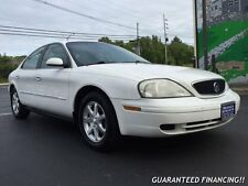 Mercury : Sable LS