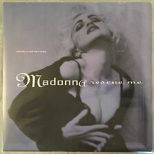 "MADONNA - Rescue Me - 12"" Single (Vinyl LP) Sire 21813"