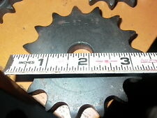MARTIN 50 A 15 WELD ON  ROLLER CHAIN SPROCKET