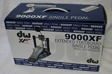 DW - Extended Footboard 9000XF Bass Drum Pedal