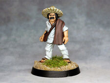 (SD) Painted (Foundry) - Mexican Villager (A)