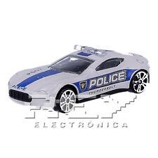 Coche Porche 911 POLICE Juguete Niños + 3 Años ¡Envío desde ESPAÑA! j195