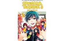 ORESAMA TEACHER 8 - MANGA STAR COMICS - NUOVO
