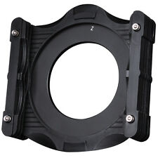 Lens Square Filter Holder Support+86mm Ring for Lee Tiffen Singh-Ray4X4 4X5. 65
