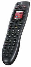 Logitech 915-000162 Harmony 700 Rechargeable Remote with Color Screen (Bl...