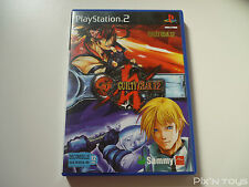 ►►►► PLAYSTATION 2 / Guilty Gear X2 [ Pal FR ]