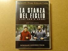 DVD / LA STANZA DEL FIGLIO / THE SON'S ROOM ( NANNI MORETTI )