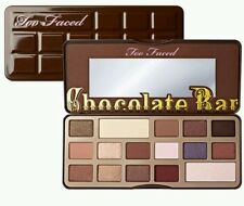 Too faced Chocolate bar eyeshadow palette *Brand New in Box* 100% Authentic