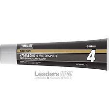 Yamaha Yamalube Yamabond 4 Motorsports Semi Liquid Gasket ACC-BOND4-MC-00