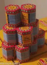 12 x 30g TIGER BALM RED OINTMENT  NEW JARS ARTHRITIS JOINT PAIN SHIPPED FROM USA