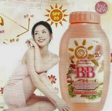 #6446x - Mistine Professional BB Wonder Brightening UV Powder SPF 20 PA++ - 50 g